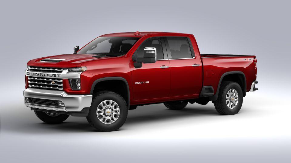 2022 Chevrolet Silverado 2500HD Vehicle Photo in VINCENNES, IN 47591-5519