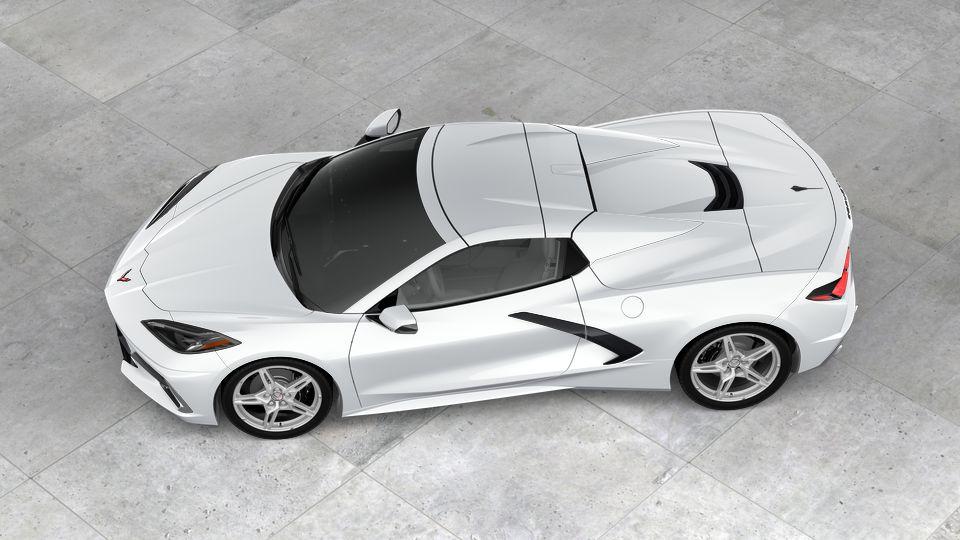 2022 Chevrolet Corvette Vehicle Photo in JASPER, GA 30143-8655
