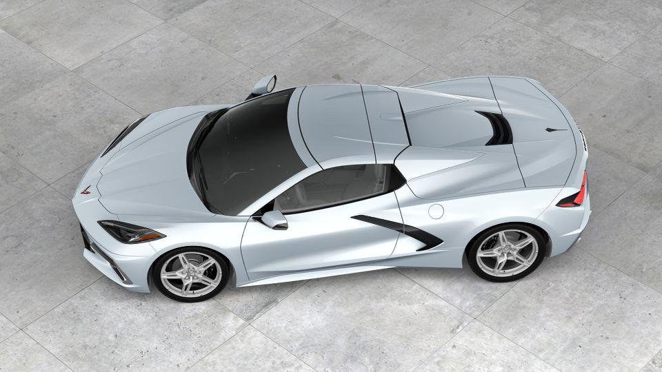 2022 Chevrolet Corvette Vehicle Photo in NOVATO, CA 94945-4102