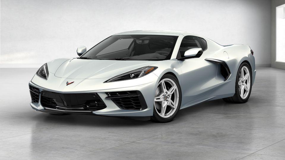 2022 Chevrolet Corvette Vehicle Photo in LA MESA, CA 91942-8211