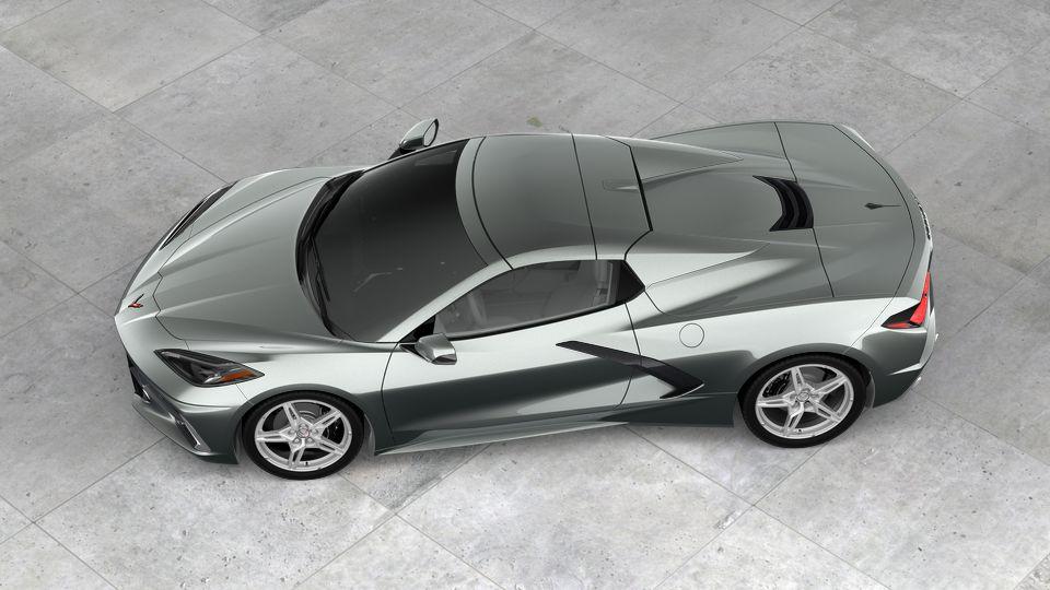 2022 Chevrolet Corvette Vehicle Photo in AVON, CT 06001-3717
