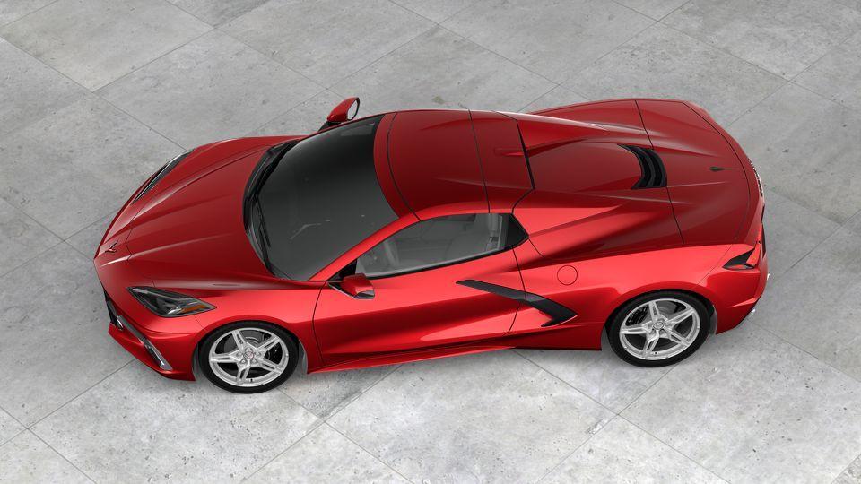 2022 Chevrolet Corvette Vehicle Photo in ENGLEWOOD, CO 80113-6708