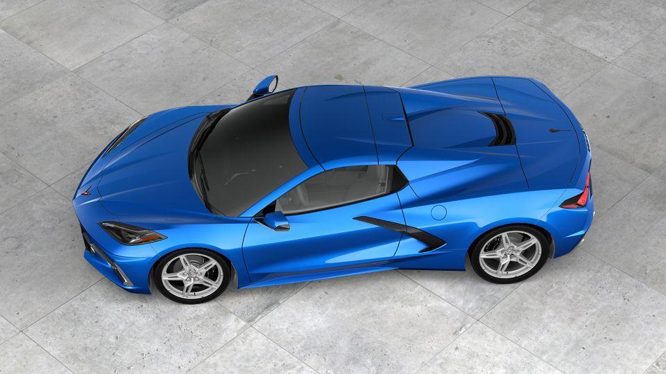 2022 Chevrolet Corvette Vehicle Photo in MENOMONIE, WI 54751-1341