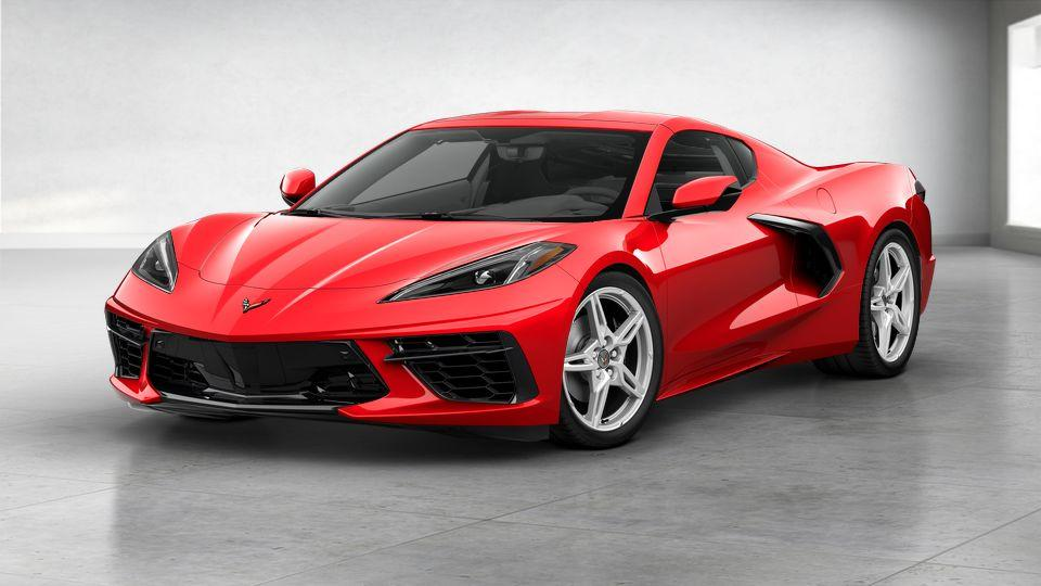 2022 Chevrolet Corvette Vehicle Photo in PAWLING, NY 12564-3219