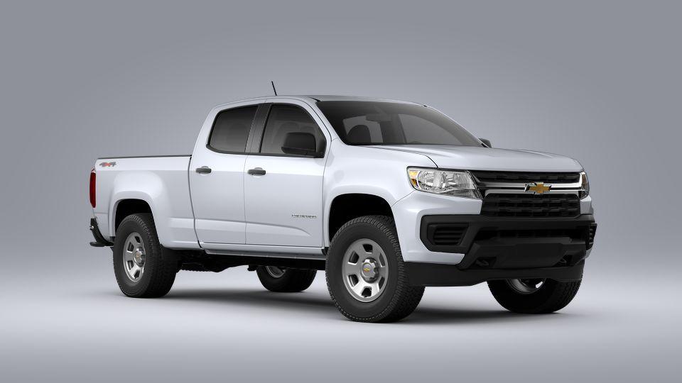 2022 Chevrolet Colorado Vehicle Photo in COLORADO SPRINGS, CO 80905-7347