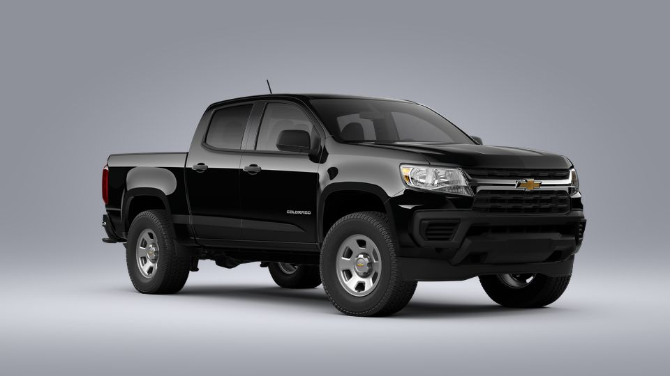 2022 Chevrolet Colorado Vehicle Photo in ELGIN, TX 78621-4245