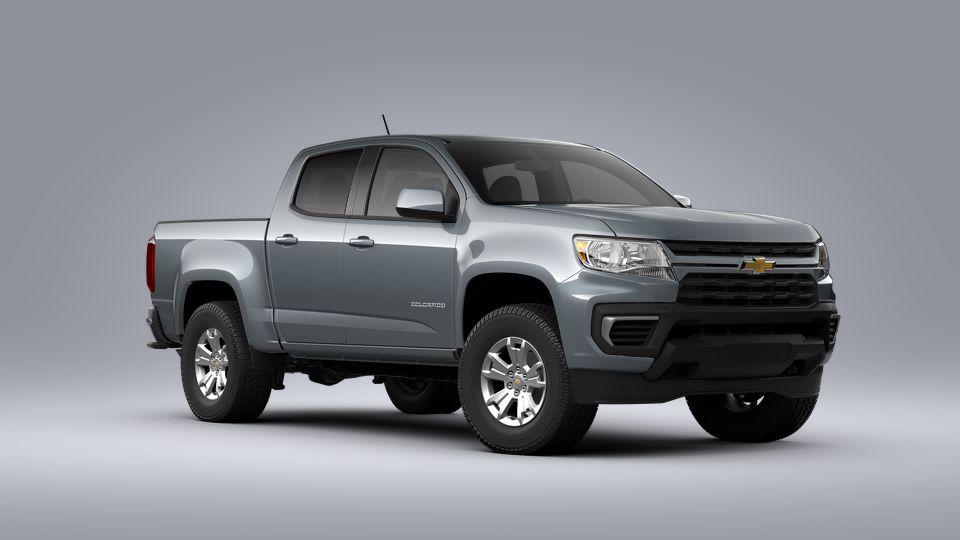 2022 Chevrolet Colorado Vehicle Photo in BROUSSARD, LA 70518-0000