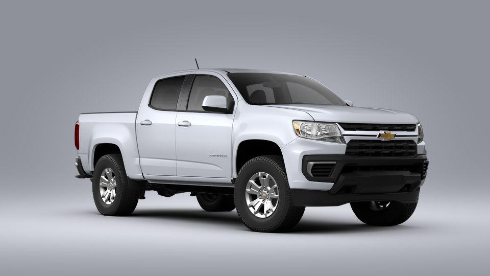 2022 Chevrolet Colorado Vehicle Photo in SAN ANGELO, TX 76903-5798
