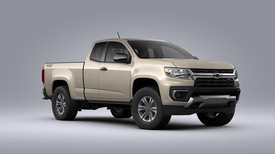 2022 Chevrolet Colorado Vehicle Photo in MENOMONIE, WI 54751-1341
