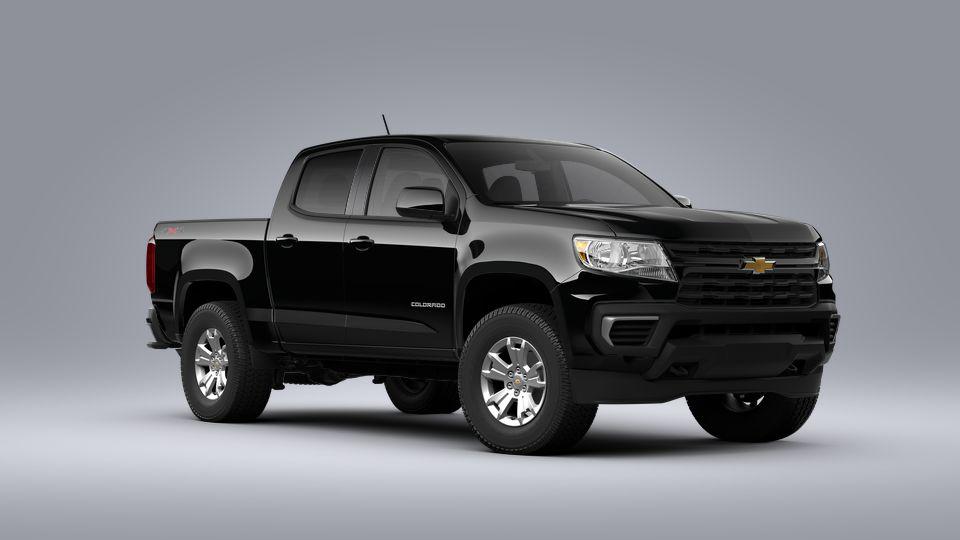 2022 Chevrolet Colorado Vehicle Photo in BROCKTON, MA 02301-7113