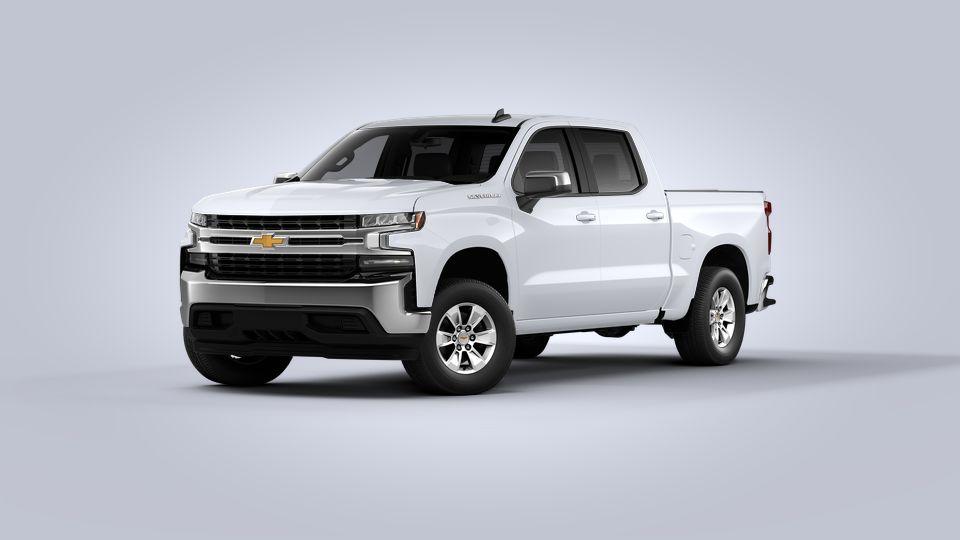 2022 Chevrolet Silverado 1500 LTD Vehicle Photo in ELGIN, TX 78621-4245