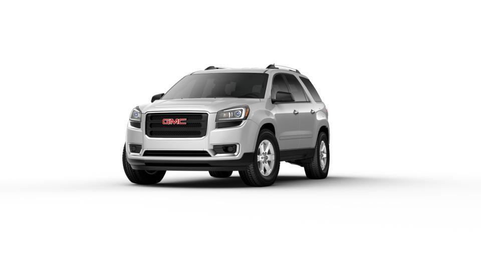 2014 GMC Acadia Vehicle Photo in SAN ANTONIO, TX 78254-9999