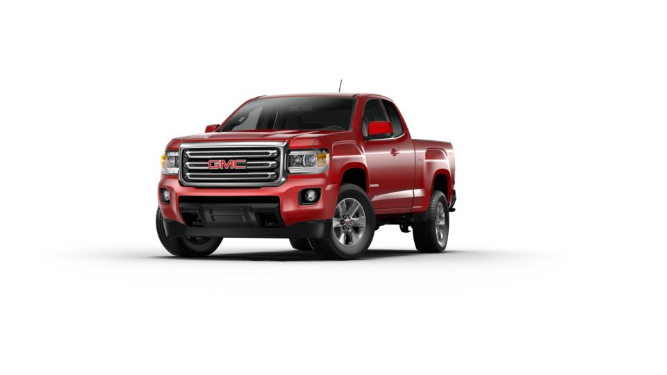 2015 GMC Canyon Vehicle Photo in WEST CHESTER, PA 19382-4976