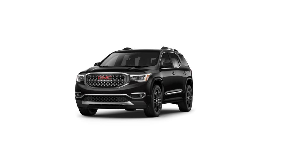 2017 GMC Acadia Vehicle Photo in Anchorage, AK 99515-2026