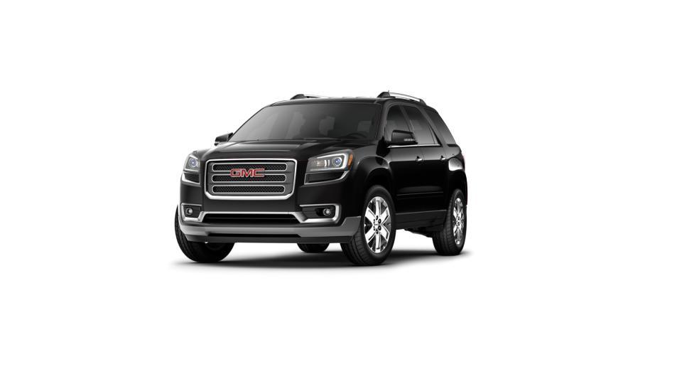 2017 GMC Acadia Limited Vehicle Photo in MADISON, WI 53713-3220