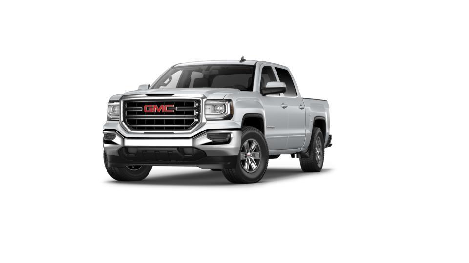 2017 GMC Sierra 1500 Vehicle Photo in TUCSON, AZ 85705-6014