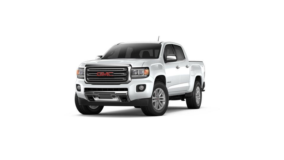 2017 GMC Canyon Vehicle Photo in BEND, OR 97701-5133