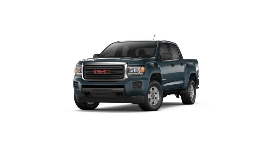 2017 GMC Canyon Vehicle Photo in ELGIN, TX 78621-4245