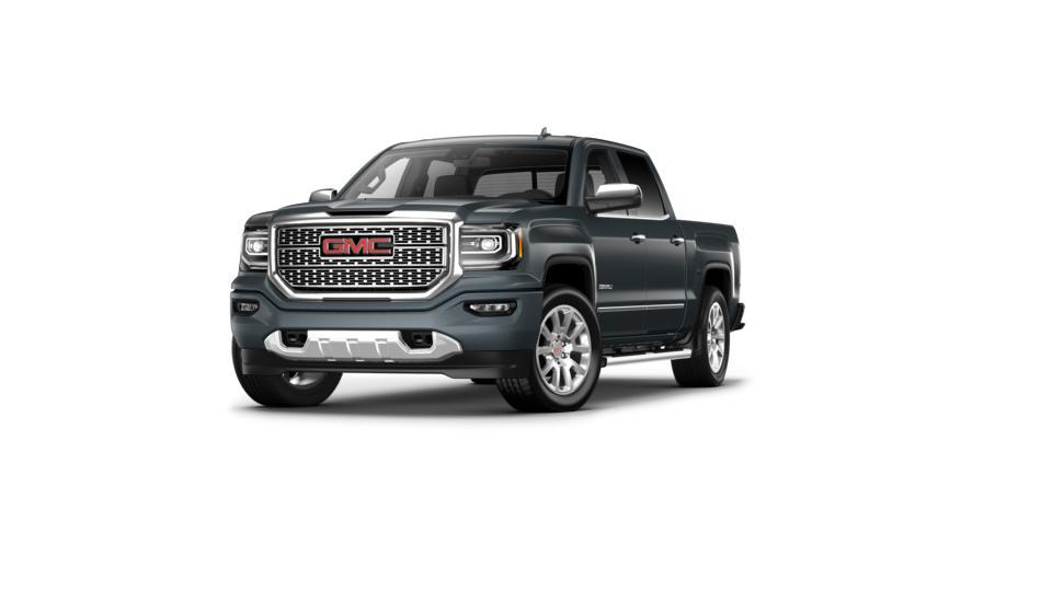 2018 GMC Sierra 1500 Vehicle Photo in SELMA, TX 78154-1459