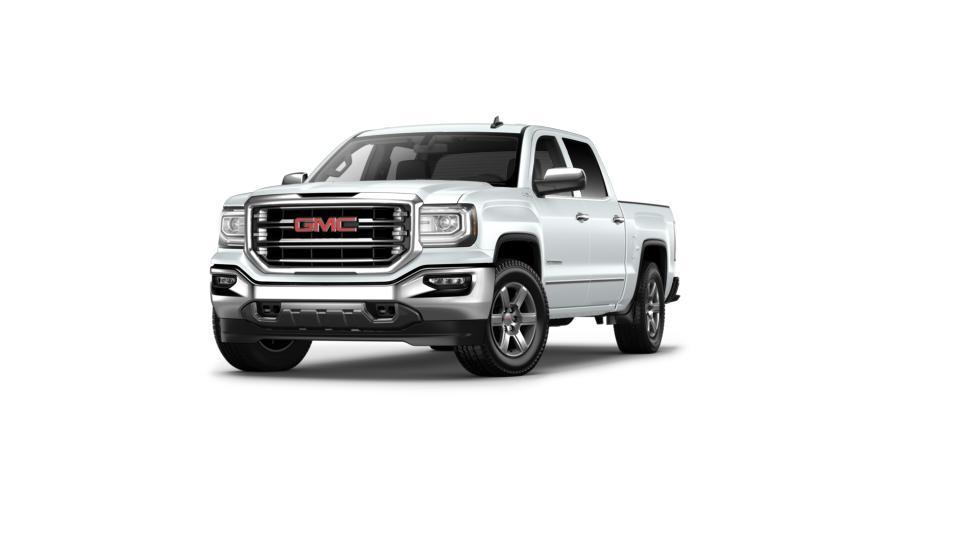 2018 GMC Sierra 1500 Vehicle Photo in CROSBY, TX 77532-9157
