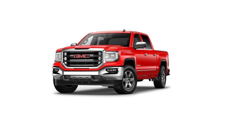 2018 GMC Sierra 1500 Vehicle Photo in TEMPLE, TX 76504-3447