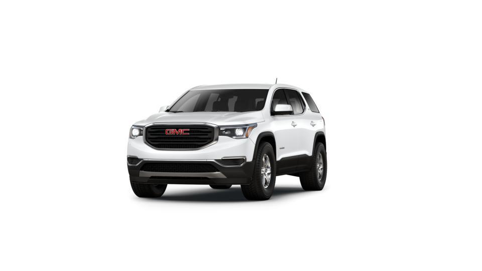 2018 GMC Acadia Vehicle Photo in CROSBY, TX 77532-9157