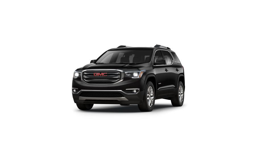 2018 GMC Acadia Vehicle Photo in TEMPLE, TX 76504-3447