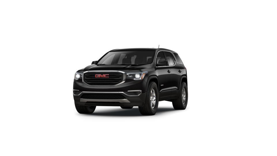 2018 GMC Acadia Vehicle Photo in BOSTON, NY 14025-9684