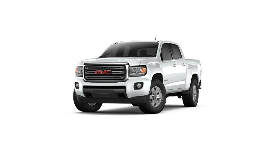 2018 GMC Canyon Vehicle Photo in FEASTERVILLE-TREVOSE, PA 19053-4984
