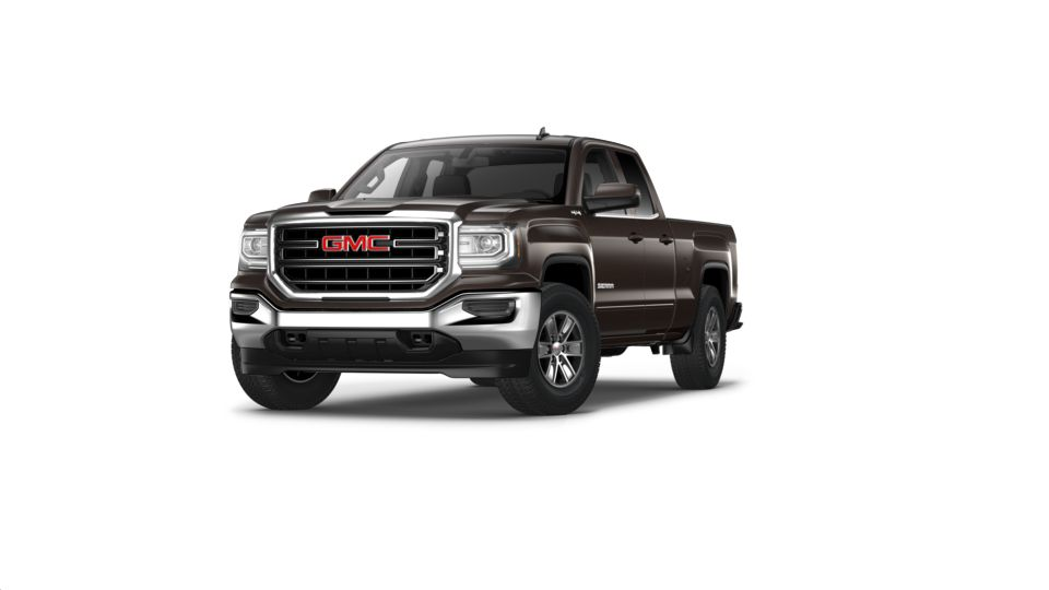 2019 GMC Sierra 1500 Limited Vehicle Photo in WILLIAMSVILLE, NY 14221-2883
