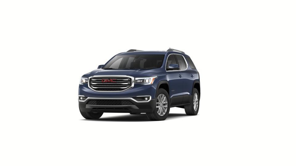 2019 GMC Acadia Vehicle Photo in MADISON, WI 53713-3220