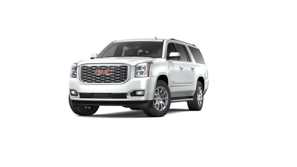 2019 GMC Yukon XL Vehicle Photo in San Antonio, TX 78238