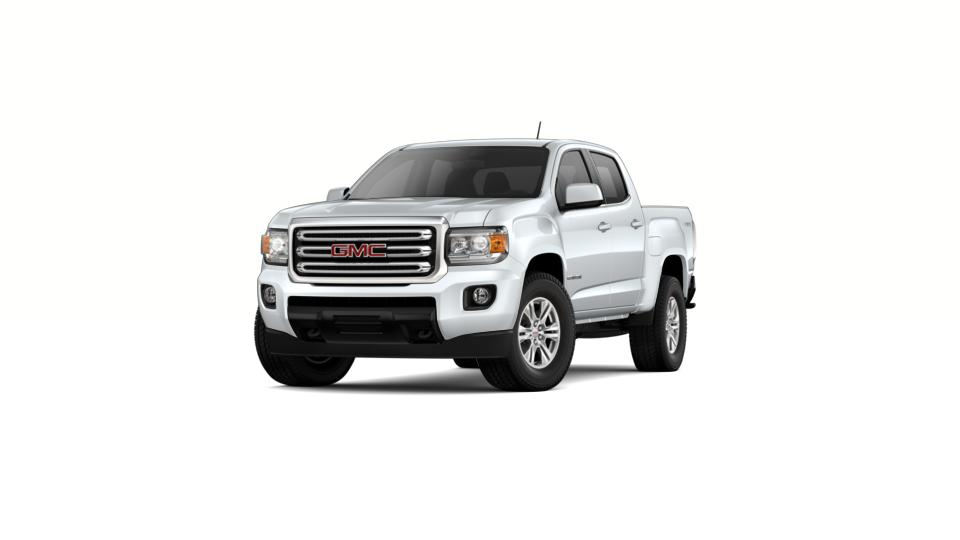 2019 GMC Canyon Vehicle Photo in GAINESVILLE, FL 32609-3647