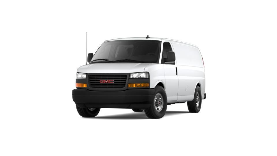 2019 GMC Savana Cargo Van Vehicle Photo in AVON, CT 06001-3717