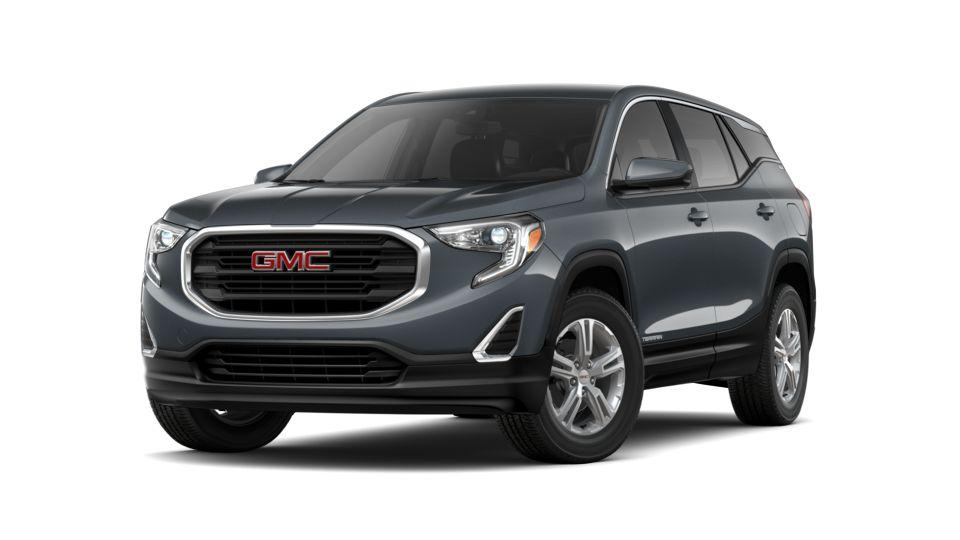 2020 GMC Terrain Vehicle Photo in San Antonio, TX 78238