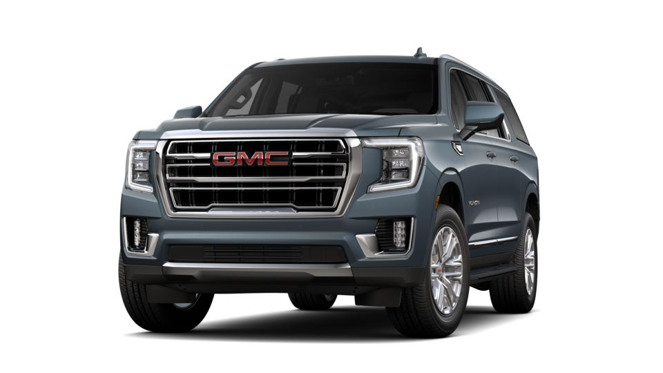 2021 GMC Yukon XL Vehicle Photo in WEST CHESTER, PA 19382-4976