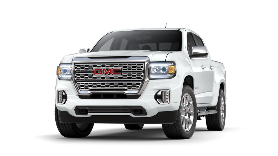 2021 GMC Canyon Vehicle Photo in BEND, OR 97701-5133