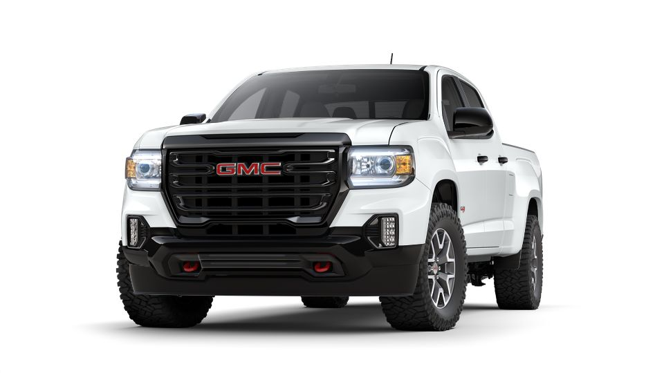 2021 GMC Canyon Vehicle Photo in ELYRIA, OH 44035-6349