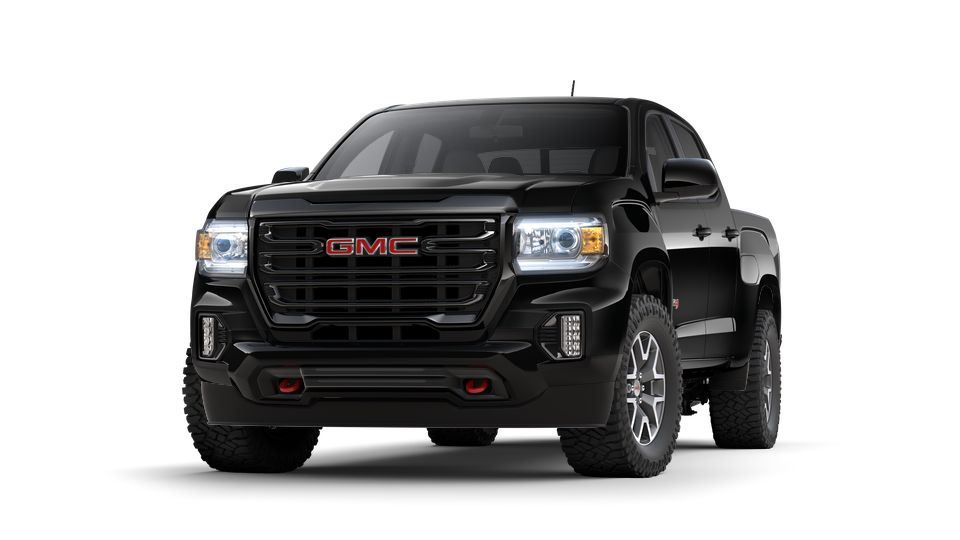 2021 GMC Canyon Vehicle Photo in DANVILLE, KY 40422-1146