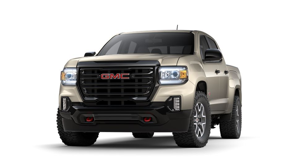 2021 GMC Canyon Vehicle Photo in SAINT CLAIRSVILLE, OH 43950-8512