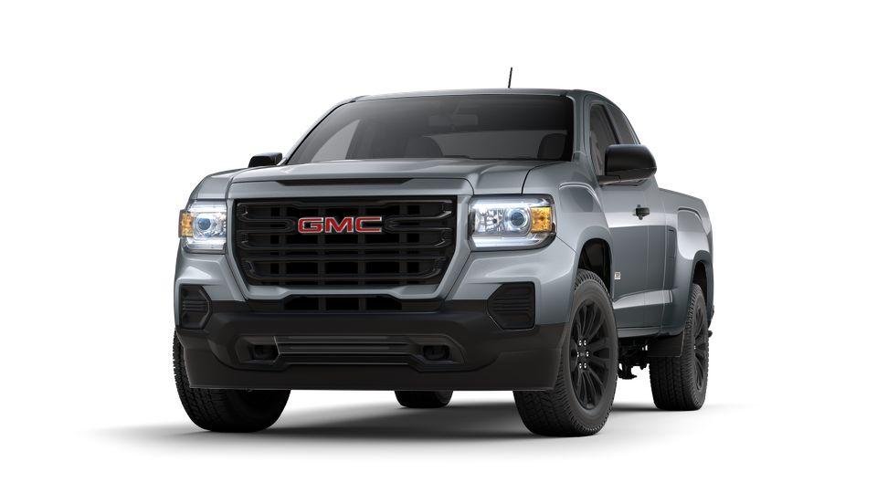 2021 GMC Canyon Vehicle Photo in MILTON, FL 32570-4591
