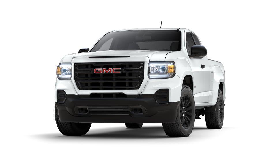 2021 GMC Canyon Vehicle Photo in CHICOPEE, MA 01020-5001
