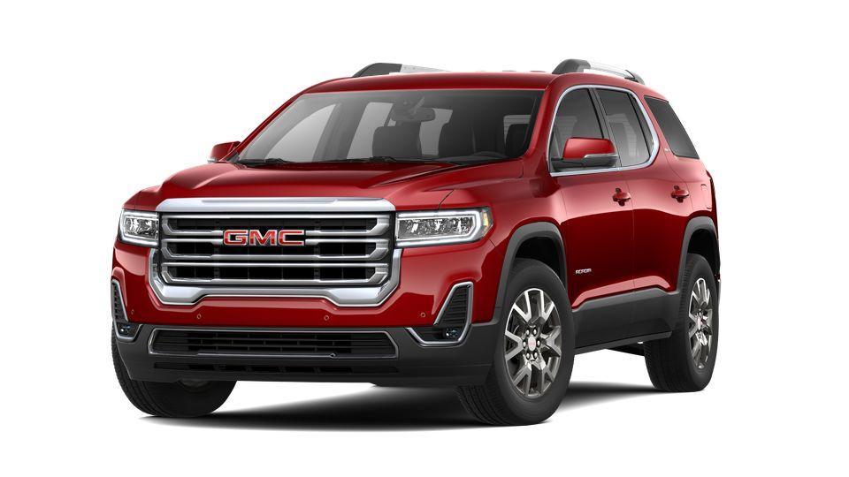 2021 GMC Acadia Vehicle Photo in SAN ANTONIO, TX 78254-9999
