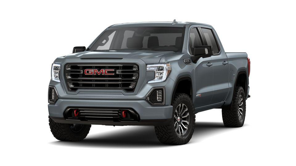 2021 GMC Sierra 1500 Vehicle Photo in FORT WORTH, TX 76116-6648