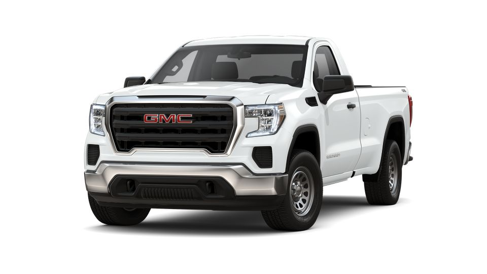 2021 GMC Sierra 1500 Vehicle Photo in WEST CHESTER, PA 19382-4976