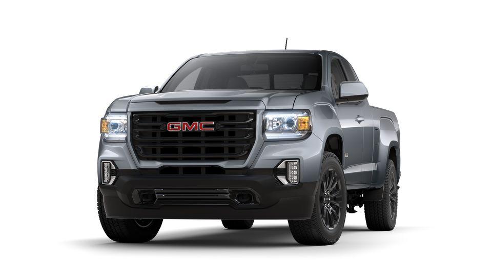 2022 GMC Canyon Vehicle Photo in BATON ROUGE, LA 70806-4030