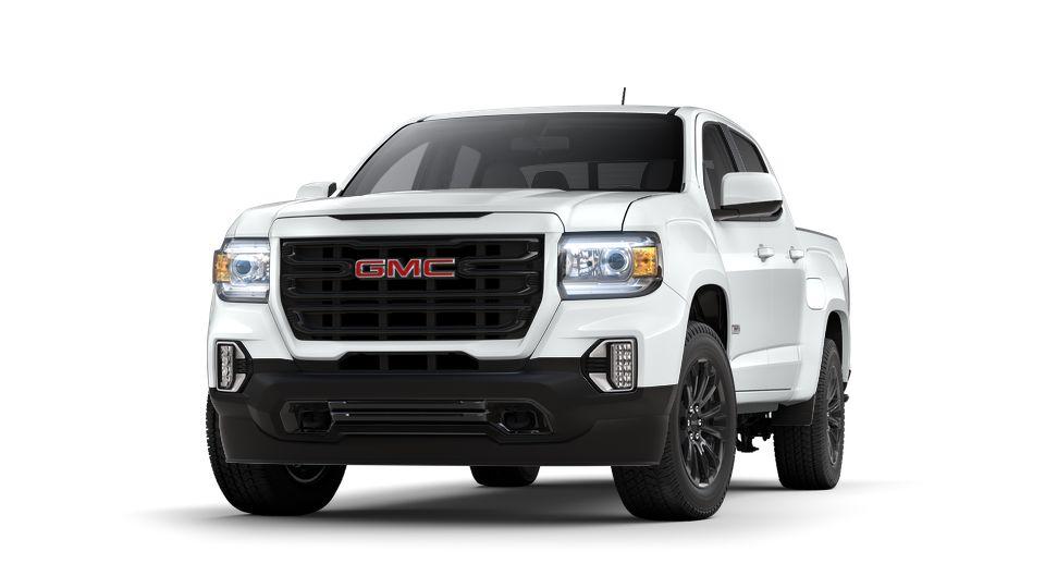 2022 GMC Canyon Vehicle Photo in MILTON, FL 32570-4591