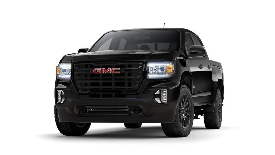 2022 GMC Canyon Vehicle Photo in LAFAYETTE, LA 70503-4541