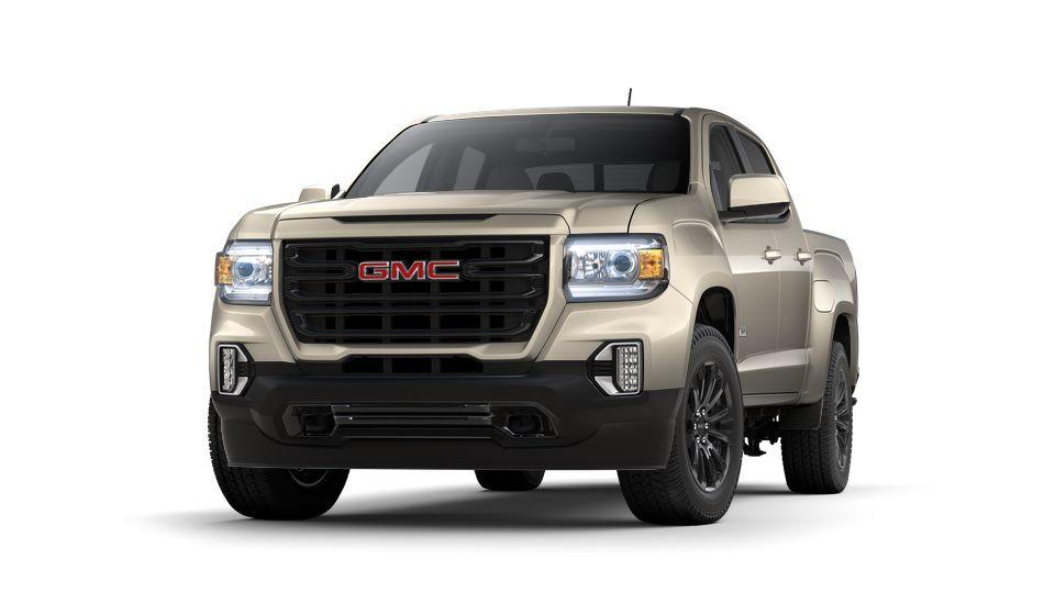 2022 GMC Canyon Vehicle Photo in SAN ANTONIO, TX 78254-9999