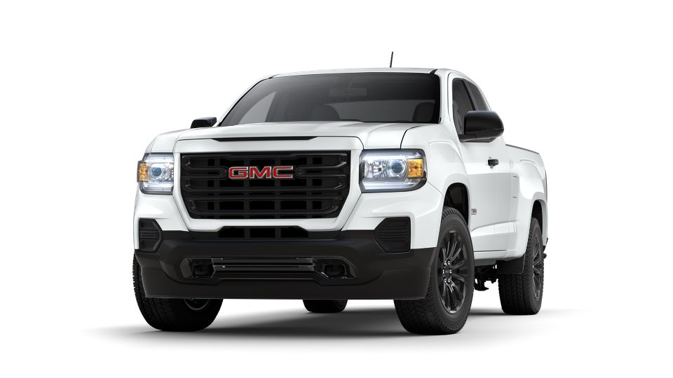 2022 GMC Canyon Vehicle Photo in WEST CHESTER, PA 19382-4976